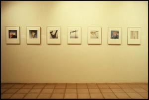 Primary view of object titled '12: Artists Working in North Texas [Photograph DMA_0259-13]'.