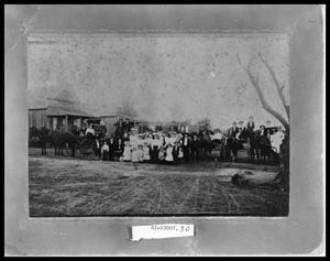 Primary view of object titled 'Community Group Picture'.
