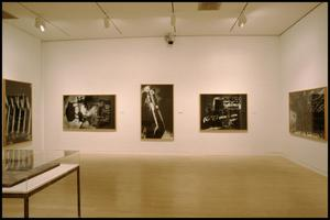 Primary view of Photography in Contemporary German Art: 1960 to the Present [Photograph DMA_1473-39]