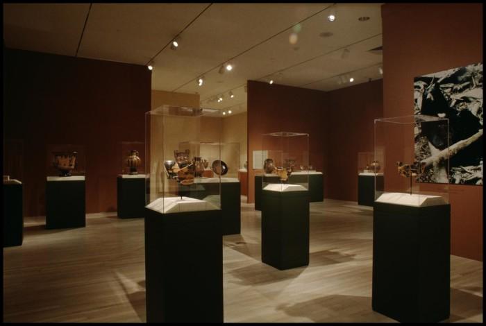 women in classical greece