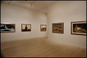 Primary view of object titled 'An American Vision: Three Generations of Wyeth Art [Photograph DMA_1405-10]'.