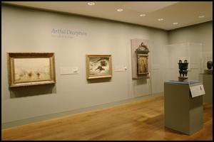 Primary view of object titled 'Artful Deception: The Craft of the Forger [Photograph DMA_1432-01]'.