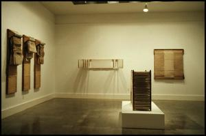 Primary view of object titled 'Texas Crafts: New Expressions [Photograph DMA_0265-20]'.
