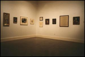 Primary view of object titled 'Arshile Gorky, 1904-1948: A Retrospective [Photograph DMA_1307-29]'.
