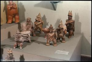 Primary view of object titled 'Pre-Columbian Art from South America [Photograph DMA_1077-08]'.