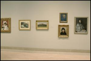 Primary view of object titled 'American Art, 1700-1950 [Photograph DMA_1430-03]'.