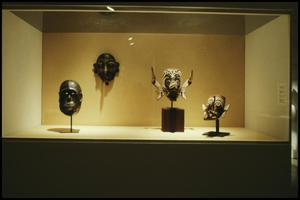 Primary view of object titled 'Art of the Archaic Indonesians [Photograph DMA_1311-24]'.
