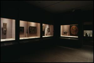 Primary view of object titled 'Primitivism in 20th Century Art: Affinity of the Tribal and the Modern [Photograph DMA_1371-030]'.