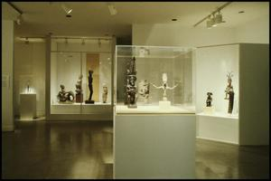 Primary view of object titled 'Art of the Archaic Indonesians [Photograph DMA_1311-17]'.