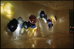 Primary view of object titled 'Dale Chihuly: Installations 1964-1994 [Photograph DMA_1502-16]'.