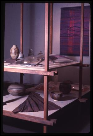 Primary view of object titled '12th Annual Texas Crafts Exhibition [Photograph DMA_0178-14]'.