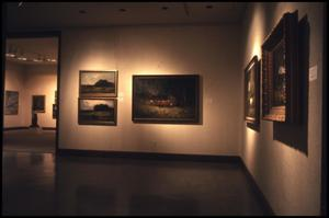 Two Centuries of Black American Art [Photograph DMA_1269-04], Two Centuries of Black American Art