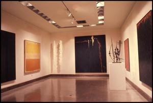 Primary view of object titled 'American Art Since 1945 [Photograph DMA_1260-10]'.