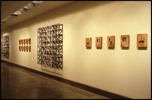 Primary view of object titled '12: Artists Working in North Texas [Photograph DMA_0259-15]'.