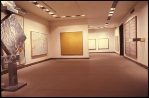 Primary view of object titled 'American Art Since 1945 [Photograph DMA_1260-07]'.