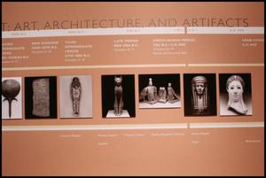 Primary view of object titled 'Searching for Ancient Egypt [Photograph DMA_1546-10]'.