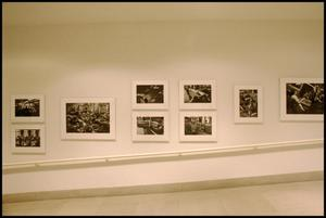 Primary view of object titled 'Workers, An Archaeology of the Industrial Age: Photographs by Sebastiao Salgado [Photograph DMA_1503-02]'.