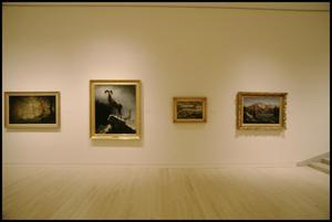 Primary view of object titled 'Visions of the West: American Art from Dallas Collections [Photograph DMA_1390-20]'.