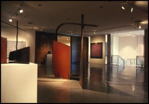 Primary view of object titled 'Texas Painting and Sculpture Exhibition [Photograph DMA_0251-04]'.