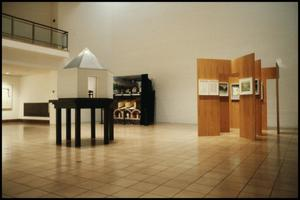 Primary view of object titled 'Collaboration: Artists and Architects [Photograph DMA_1306-12]'.