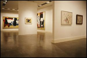 Primary view of object titled 'Arshile Gorky, 1904-1948: A Retrospective [Photograph DMA_1307-07]'.
