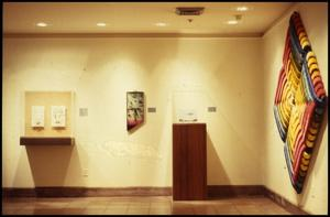 Primary view of object titled '17th Texas Crafts Exhibition [Photograph DMA_0254-05]'.