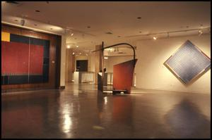 Primary view of object titled 'Texas Painting and Sculpture Exhibition [Photograph DMA_0251-16]'.