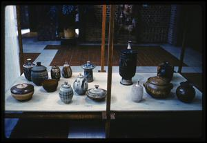 Primary view of object titled '21st Ceramic National Exhibition [Photograph DMA_1119-07]'.