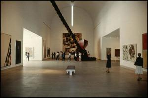Dallas Museum of Art Installation: Contemporary Art, 1984 [Photograph DMA_90002-08]