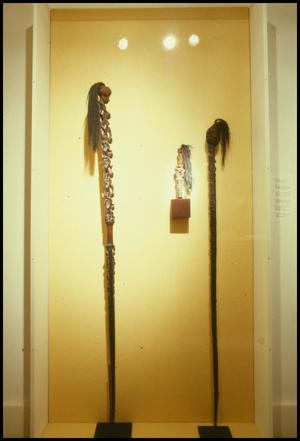 Primary view of object titled 'Art of the Archaic Indonesians [Photograph DMA_1311-19]'.