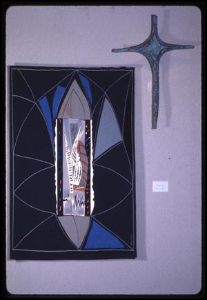 Primary view of object titled 'The Crafts and Worship [Photograph DMA_0203-05]'.
