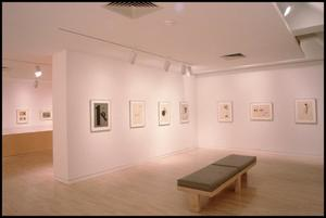 Primary view of object titled 'Art at Square One: Russian Avant-Garde Works on Paper [Photograph DMA_1541-08]'.