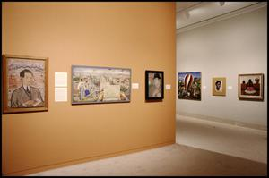 Primary view of object titled 'Images of Mexico: The Contribution of Mexico to 20th Century Art [Photograph DMA_1416-20]'.