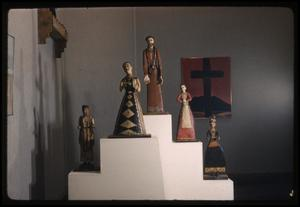 Primary view of object titled 'Religious Art of the Western World [Photograph DMA_0157-32]'.