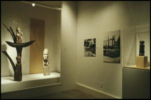 Primary view of object titled 'Art of the Archaic Indonesians [Photograph DMA_1311-06]'.