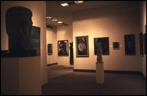 Primary view of object titled 'Two Centuries of Black American Art [Photograph DMA_1269-06]'.