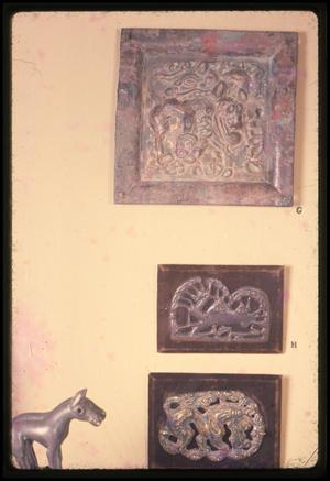 Primary view of object titled 'The Arts of Man [Photograph DMA_0192-081]'.