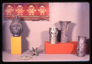 Primary view of object titled 'The Arts of Man [Photograph DMA_0192-063]'.
