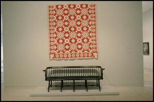 Primary view of object titled 'American Art, 1700-1950 [Photograph DMA_1430-06]'.