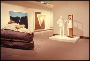 Primary view of object titled 'American Art Since 1945 [Photograph DMA_1260-09]'.