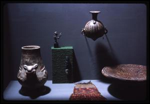 Primary view of object titled 'The Arts of Man [Photograph DMA_0192-029]'.