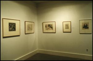 Primary view of object titled 'A Print History: The Bromberg Gifts [Photograph DMA_0271-08]'.