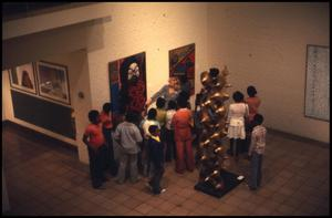 Two Centuries of Black American Art [Photograph DMA_1269-14], Two Centuries of Black American Art