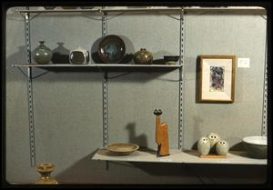 Primary view of object titled 'Texas Designer / Craftsman [Photograph DMA_1122-10]'.