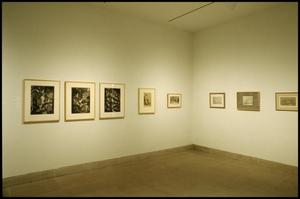 Primary view of object titled 'From the Permanent Collection: European Art [Photograph DMA_1423-07]'.