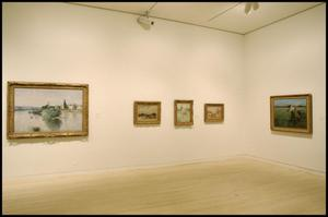 Primary view of object titled 'Impressionists and Modern Masters in Dallas: Monet to Mondrian [Photograph DMA_1428-27]'.