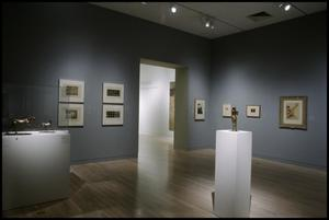 Primary view of object titled 'Degas to Picasso: Painters, Sculptors, and the Camera [Photograph DMA_1581-12]'.