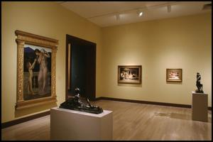 Primary view of object titled 'The Gilded Age: Treasures from the Smithsonian American Art Museum [Photograph DMA_1637-18]'.