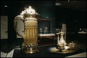 Primary view of object titled 'Silver in America, 1840-1940: A Century of Splendor [Photograph DMA_1506-27]'.