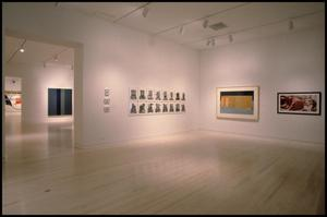 Primary view of object titled 'Dallas Museum of Art Installation: Contemporary Art [Photograph DMA_90015-091]'.